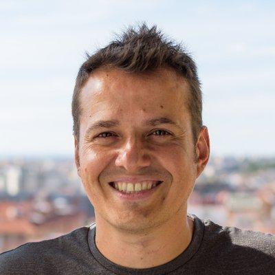 José Peña, autor de BlogsterApp
