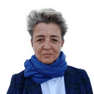 Susana Albares, autora de BlogsterApp