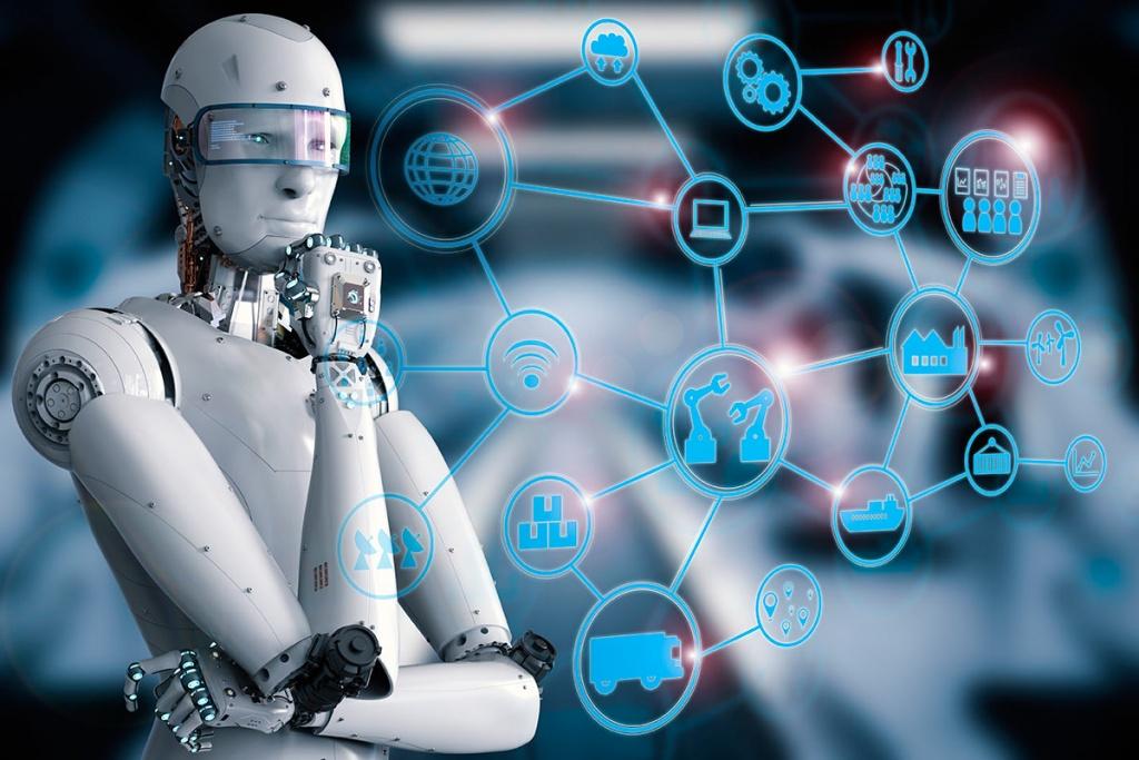 Inteligencia Artificial, una de las tendencias de marketing digital para 2020