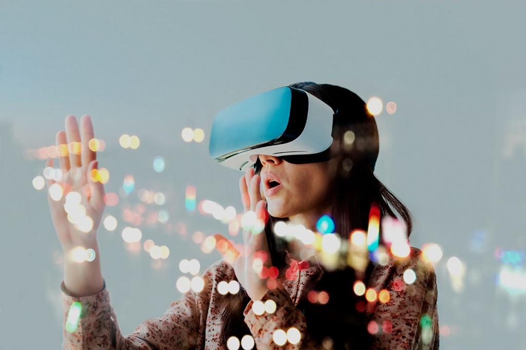 Realidad Virtual, tendencia de marketing digital para 2020