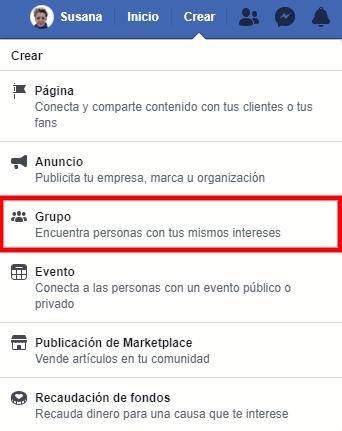 Cómo crear un grupo de Facebook para potenciar tu marca