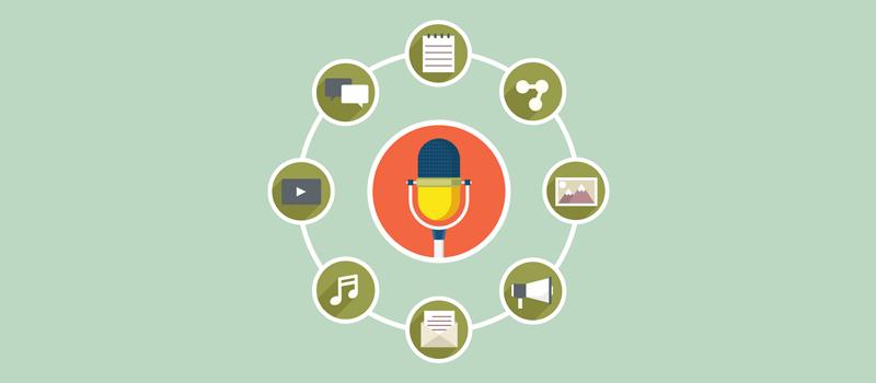 Cómo crear un canal de podcast que aporte valor a tus clientes