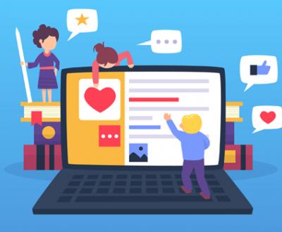 Los mejores contenidos para triunfar en redes sociales este 2021